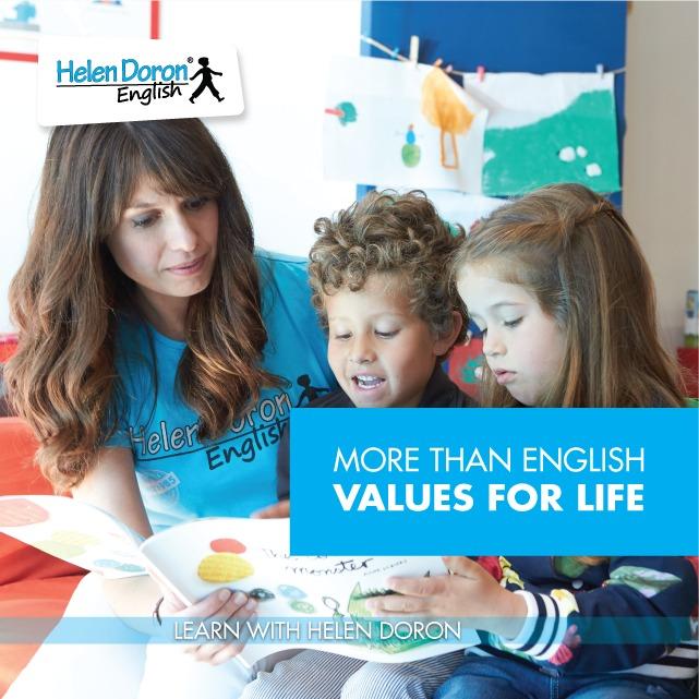 Kann ich Helen Doron Lehrer/In werden?