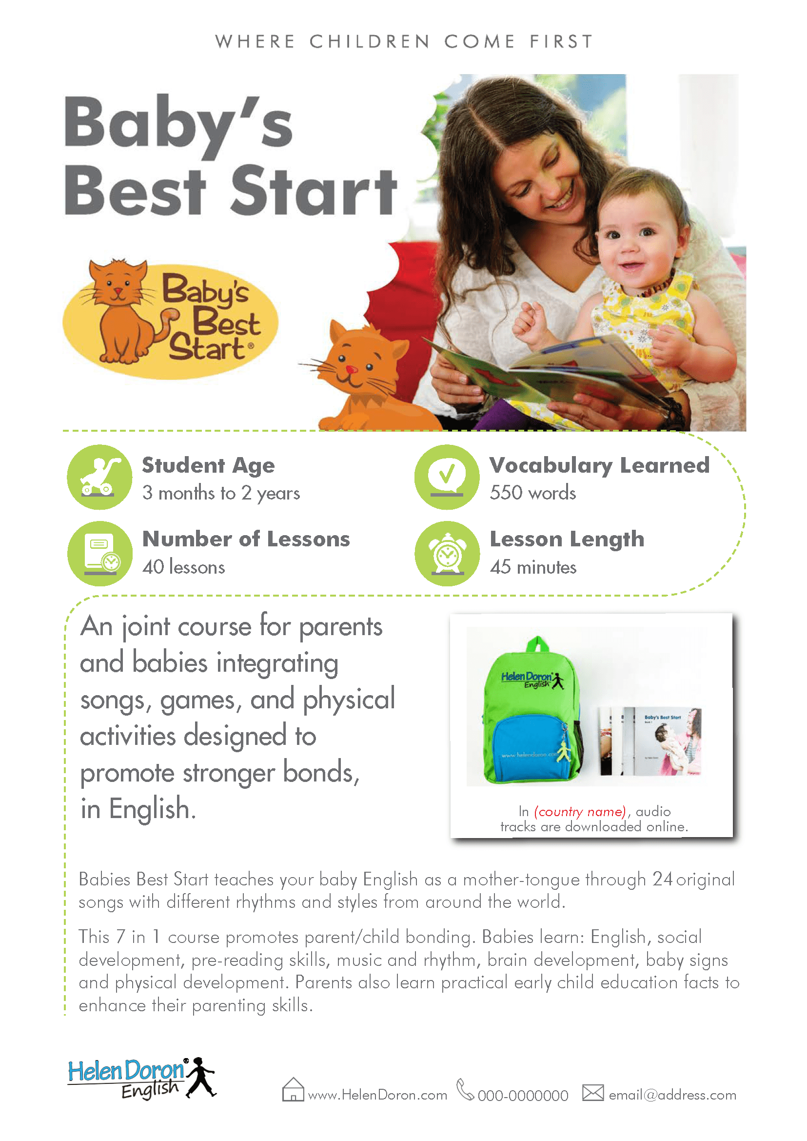 Download - Baby's Best Start