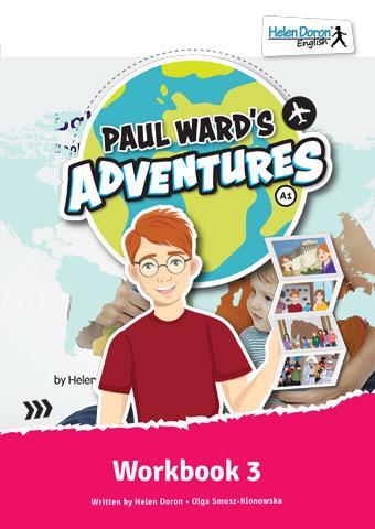 Look inside - Paul Ward's Adventures