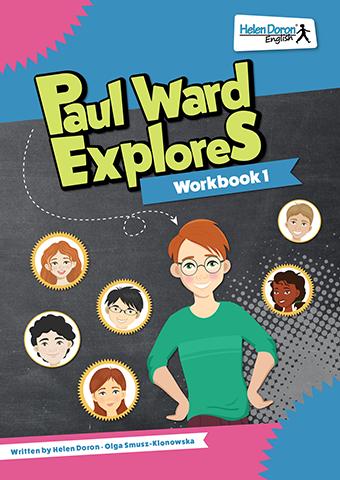 Look inside - Paul Ward Explores